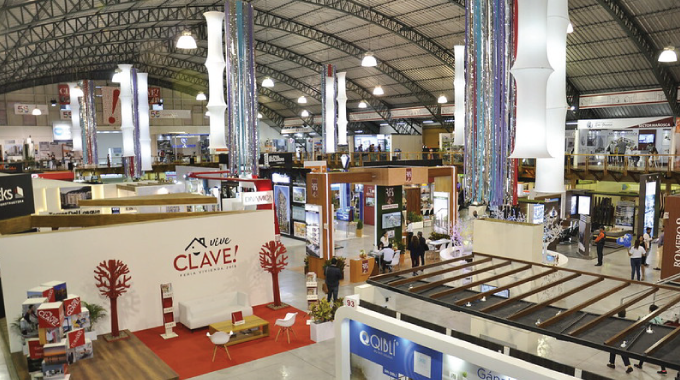 Feria CLAVE! -  Noviembre 2019